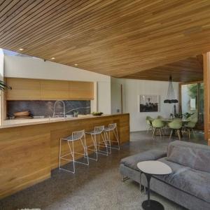 Soffitti in legno: ecco alcune idee interessanti dal tocco rustico