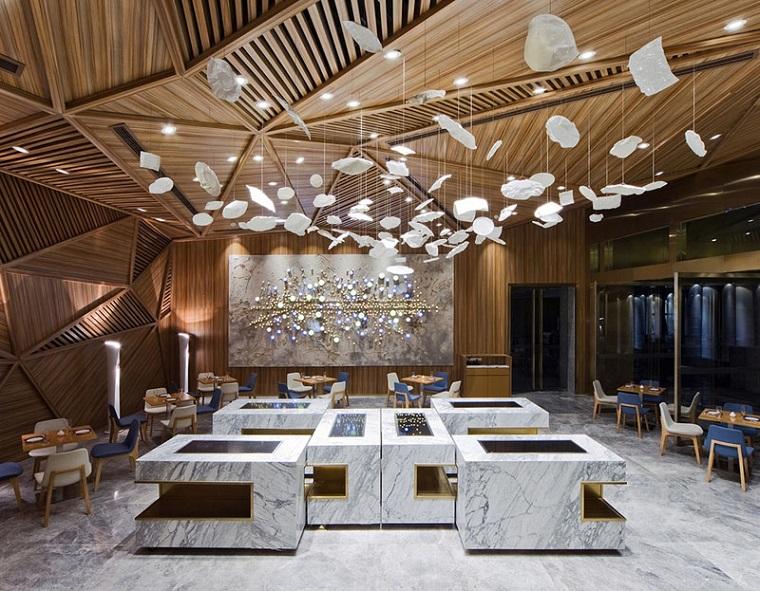 Soffitti In Legno Design : Soffitti in legno ecco alcune idee interessanti dal tocco rustico