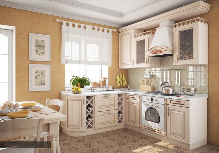 Stile classico e soluzioni d 39 arredo per ogni ambiente for Soluzioni arredo casa