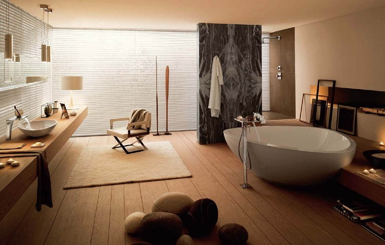 stile-contemporaneo-mobili-bagno-vasca-freestanding