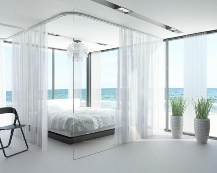 tende per camera da letto-proposta-moderna