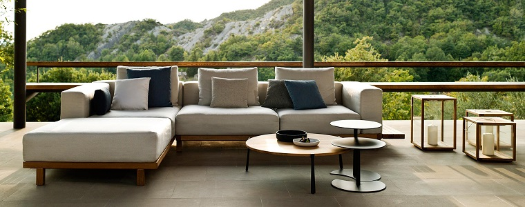 Arredare terrazzo appartamento come allestire un outdoor for Muebles para terraza baratos