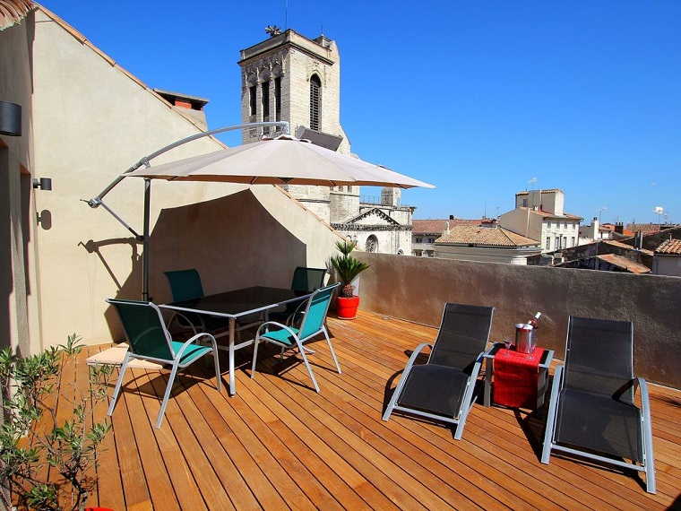terrazzi-arredati-set-moderno-acciaio-inox