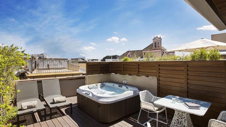 Arredare terrazzo appartamento come allestire un outdoor da sogno