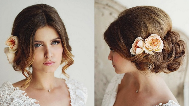 acconciatura-sposa-idea-raccolto-rose