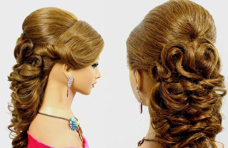 acconciature-sposa-semi-raccolto-capelli-lunghi