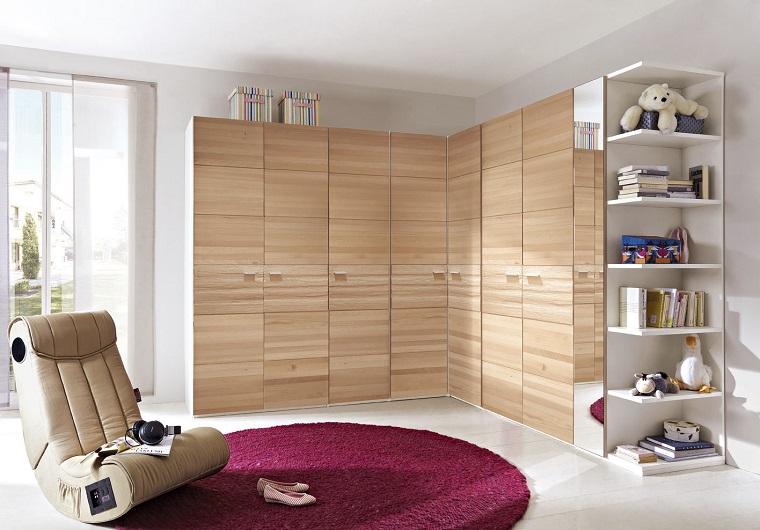 armadio-ad-angolo-legno-scaffale-esterno