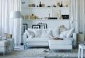 Arredamento bianco: purezza e luminosità per tutta la casa