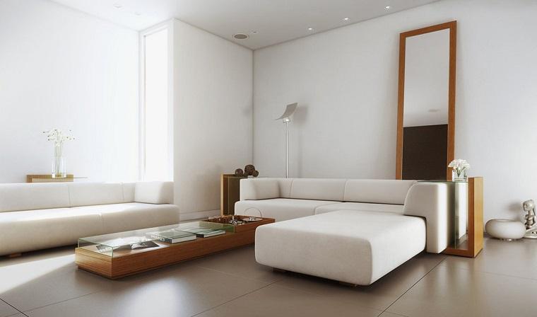 arredamento bianco-proposta-stile-minimal