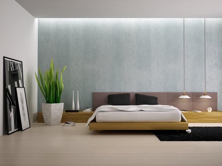arredamento-minimal-camera-letto-sospeso