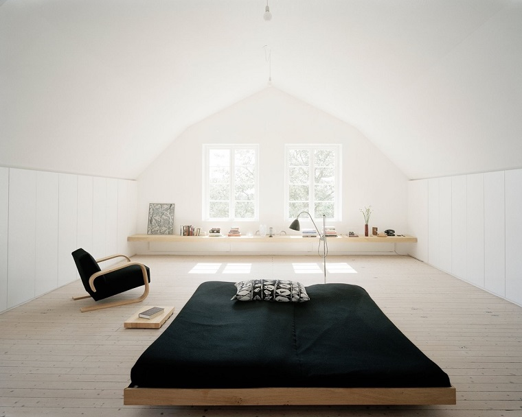 arredamento-minimal-composizione-camera-letto