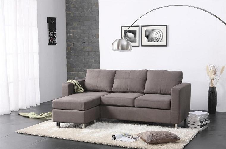 arredamento-minimal-salotto-lampada-originale