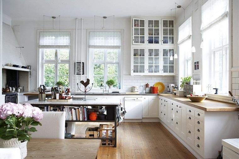 arredamento-scandinavo-idea-arredare-cucina