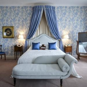 English style: look britannico per tutti gli ambienti della casa