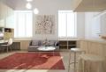Come arredare casa piccola: i trucchi e le soluzioni di design