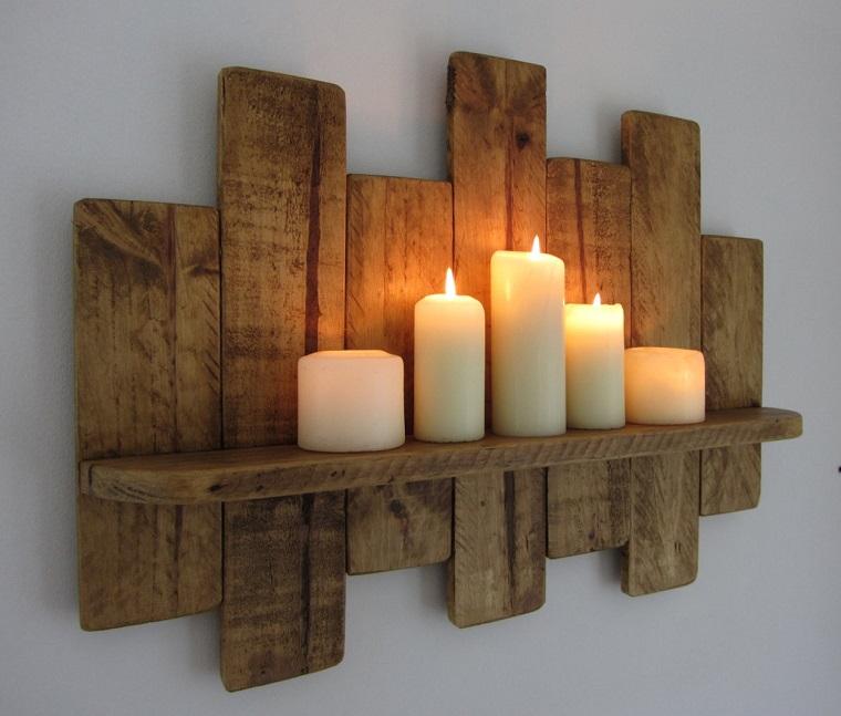 arredo-pallet-porta-candele-originale