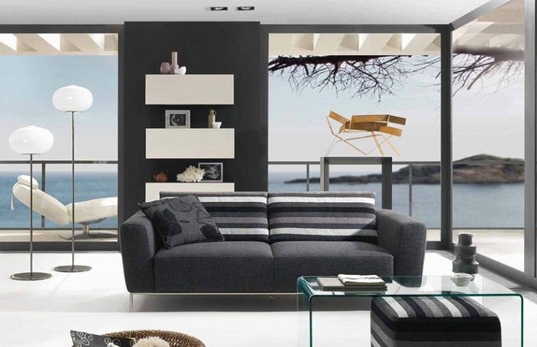 arredo salotto-proposta-stile-moderno