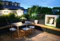 Idee per terrazzi: dal mare alla città ecco dieci idee strepitose