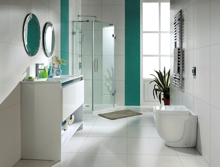 bagno moderno piccolo-idea-doccia