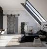 camera-letto-moderna-parete-mattoni-vista