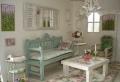 Casa shabby chic: raffinatezza e romanticismo per ogni stanza