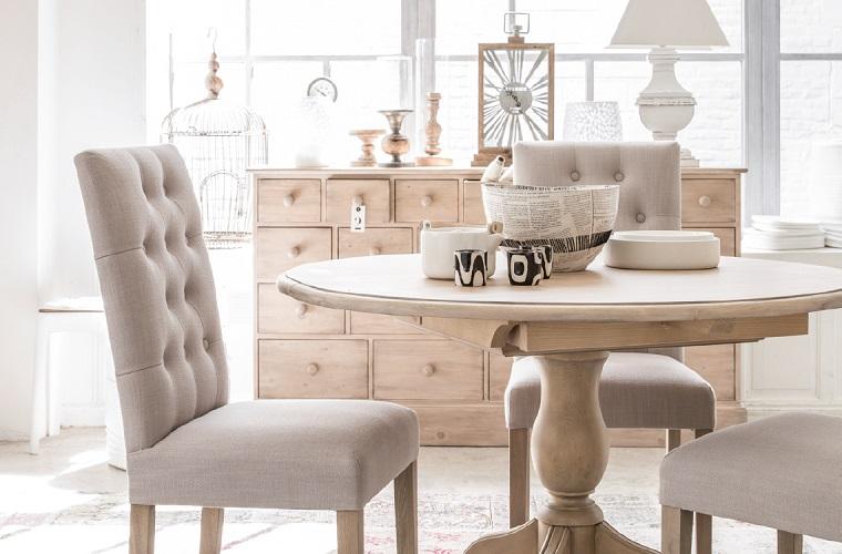 Mobili stile provenzale tante idee rivisitate per tutta la casa - Stile provenzale mobili ...