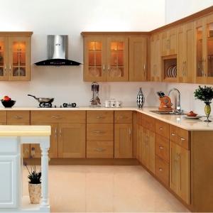 Cucine bianche moderne con inserti in legno le nuove for Cucine componibili colorate