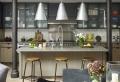 Cucine stile industriale: dieci composizioni fra il moderno e il vintage
