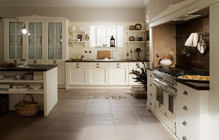 Emejing cucina all inglese pictures home interior ideas - Cucina in inglese ...