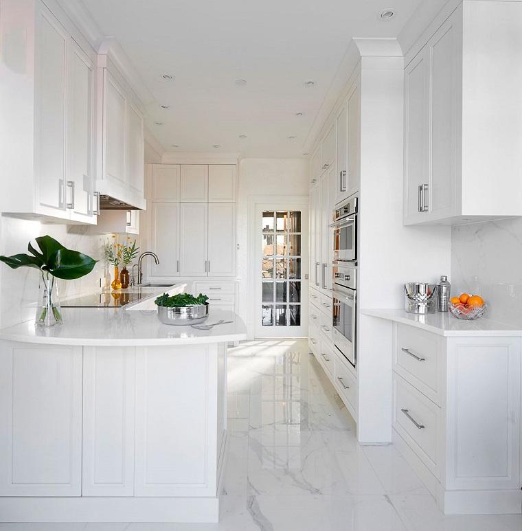 cucine-bianche-classiche-total-white