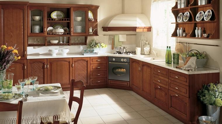 Cucine componibili ad angolo: dieci idee per ogni esigenza - Archzine.it