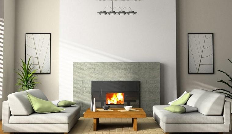feng shui casa-idea-zona-living