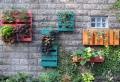 Fioriere fai da te: semaforo verde a originalità e riciclo!