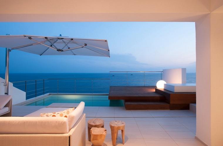 idee per terrazzi-proposta-mare