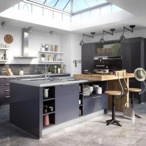 Isola centrale cucina, funzionalità e design all'ennesima potenza!