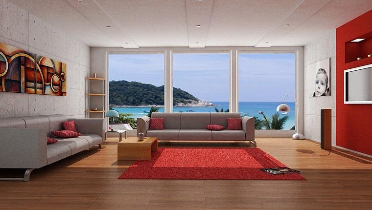 living moderni-idea-tocchi-rosso