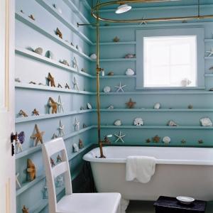 Mensole bagno: tante proposte per ogni esigenza e stile