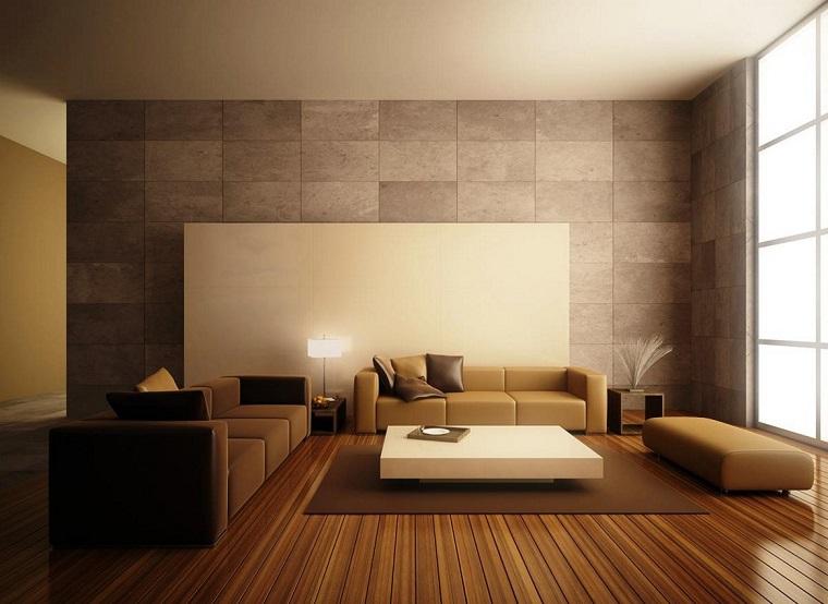 minimal design-salotto-toni-caldi