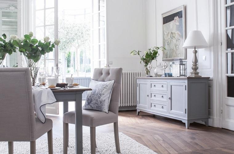 mobili stile provenzale-idee-salotto