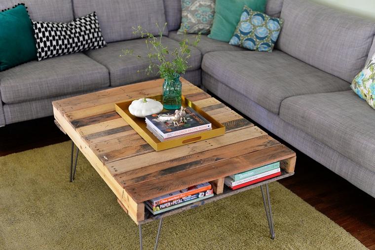 pallet design-idea-tavolino-caffe