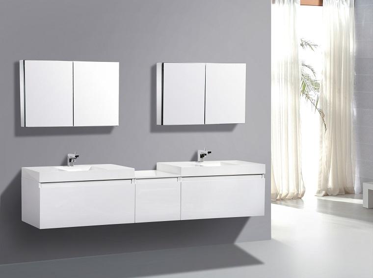 pareti-grigie-bagno-vanity-bianco