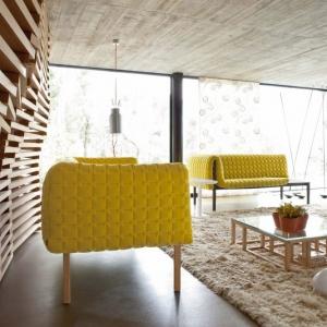 Pareti in legno, una decorazione unica per originalità, stile e calore