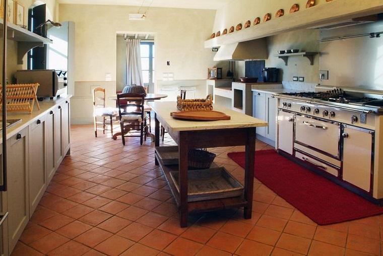 pavimento-cucina-proposta-piastrelle-cotto