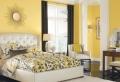 Pittura pareti camera da letto: dieci idee fuori dall'ordinario