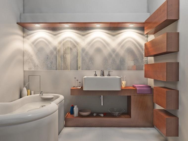 rivestimenti-bagni-moderni-mensole-legno