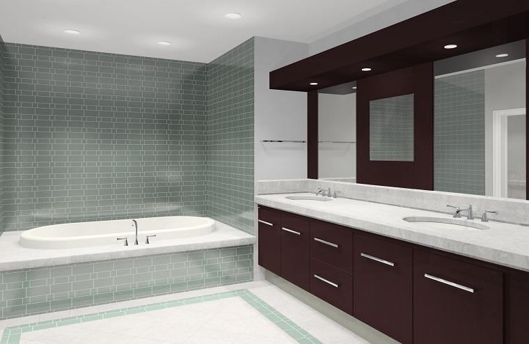 rivestimento-bagno-moderno-parete-vasca-mosaico