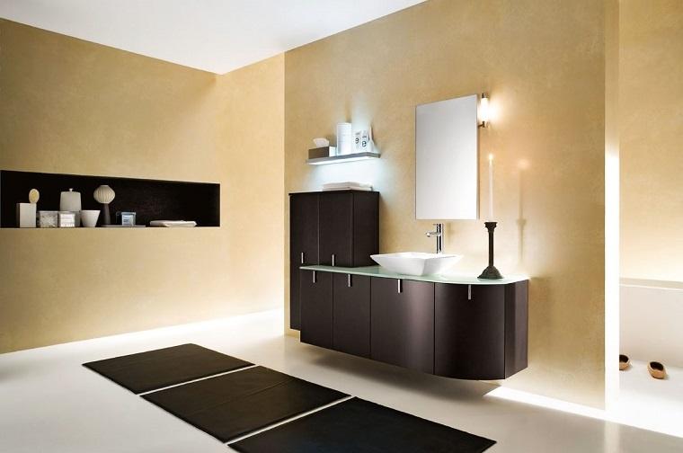 rivestimento-bagno-moderno-pittura-color-oro