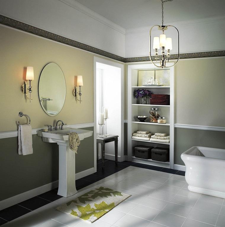 rivestimento-bagno-moderno-pittura-toni-verde
