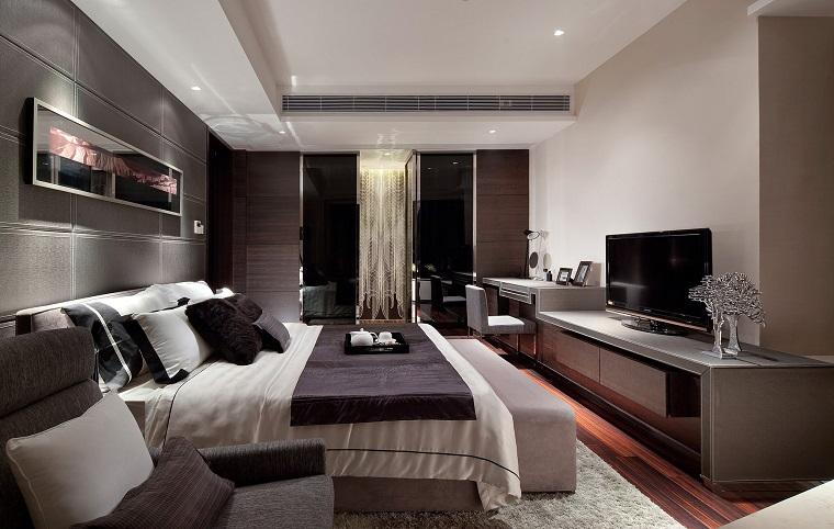Camera letto moderna dieci proposte cool per la stanza for Stanza da letto moderna