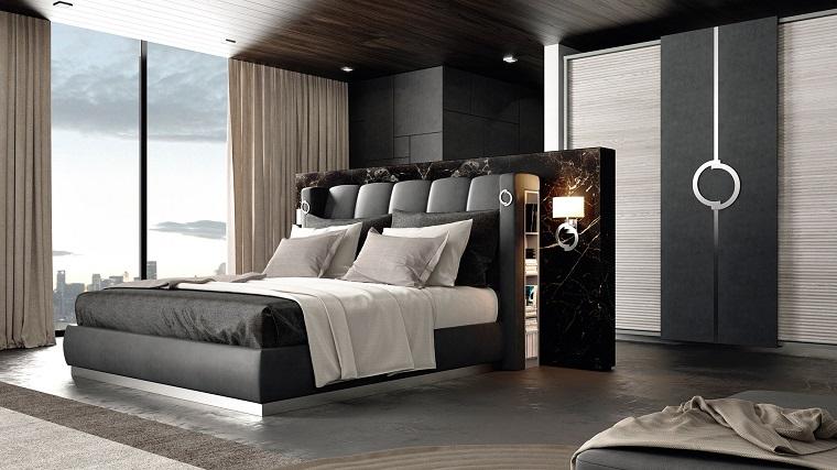 stile urban-idea-camera-letto